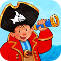 Capt'n Sharky Sea Adventures icon