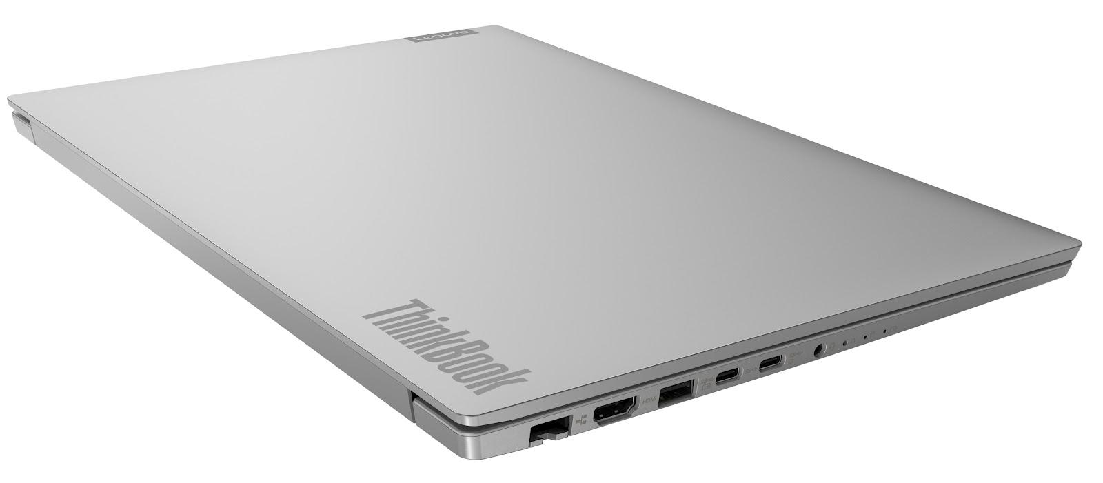 Фото 3. Ноутбук Lenovo ThinkBook 15-IIL (20SM003WRU)