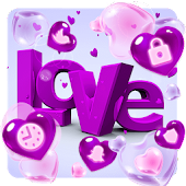 Purple Pink Jelly Icon