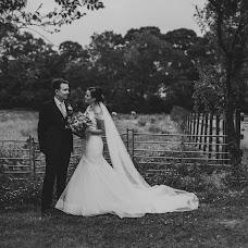 Wedding photographer Matthew Grainger (matthewgrainger). Photo of 03.09.2018