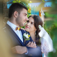 Wedding photographer Aleksandr Myasnikov (alec111111). Photo of 16.10.2016