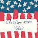 US Election 2020 Countdown icon