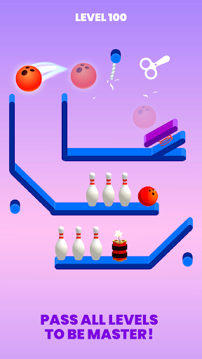 Tricky Bowling 1.0.26 de.gamequotes.net 3