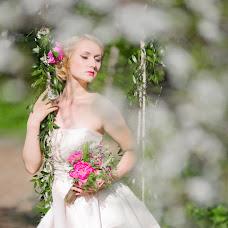 Wedding photographer Irina Larina (Apelsinka). Photo of 28.05.2014