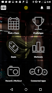 Gold's Gym Philippines- screenshot thumbnail