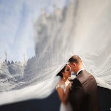 Wedding photographer Nikolay Novikov (NovikovNikolay). Photo of 07.04.2016