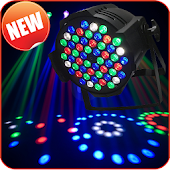 Tải Game Ánh sáng disco