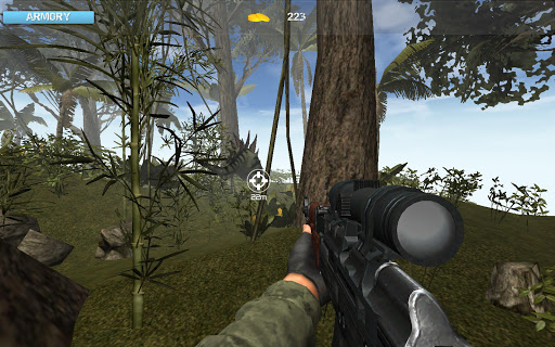 Dinosaur Hunt: Africa Contract screenshots 3