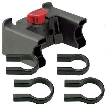 KLICKfix Sykkelstyreadapter Ø22-26mm og Ø31,8mm