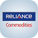 Reliance Commodities icon