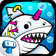 Game Shark Evolution - Fierce Shark Making Clicker APK for Windows Phone