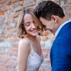 Wedding photographer Irina Ilchuk (irailchuk). Photo of 29.12.2017