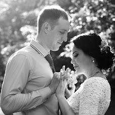 Wedding photographer Regina Filatova (fotoreginka). Photo of 13.11.2016