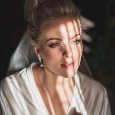 Wedding photographer Anatoliy Atrashkevich (Anatoli-A). Photo of 19.10.2018