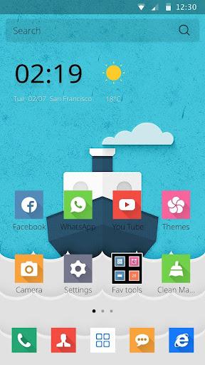 Set Sail|玩漫畫App免費|玩APPs