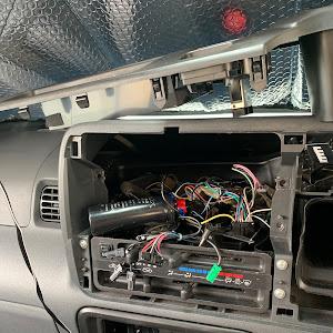 ハイゼットカーゴ S321Vのカスタム事例画像 こみたつさんの2021年09月13日13:52の投稿