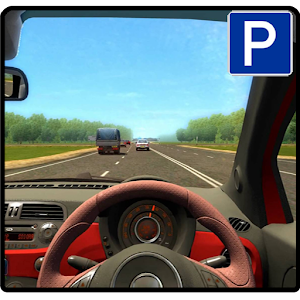 Parking – Car Simulator for PC and MAC