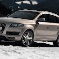 Fans Themes Of Audi Q7 APK