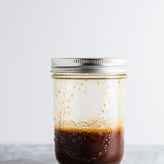 3 Ingredient Homemade Stir Fry Sauce.