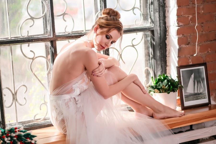 Bryllupsfotograf Pavel Misharin (Memento). Foto fra 20.06.2019