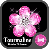 Tourmaline October Birthstone