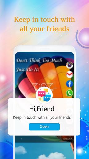 Social Network 1.0.2 app download 1