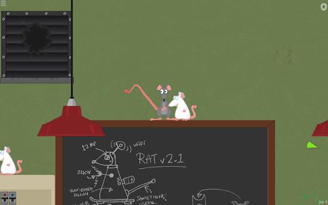 Scatty Rat screenshot 11
