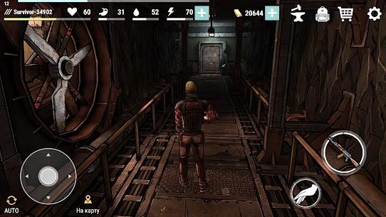 Dark Days Zombie Survival Apk Mod Dinheiro Infinito 6