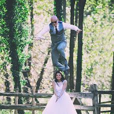 Wedding photographer Bojan Bralusic (bojanbralusic). Photo of 01.11.2017