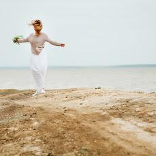 Wedding photographer Karina Natkina (Natkina). Photo of 22.07.2018