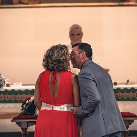 Fotografo di matrimoni Giulio Iannece (giulioiannece). Foto del 18.10.2018