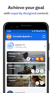 Busuu: Learn Languages - Spanish, English & More Screenshot