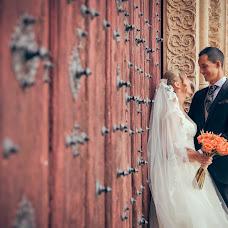 Wedding photographer Deme Gómez (fotografiawinz). Photo of 20.03.2017
