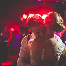 Wedding photographer Claudio Fontana (claudiofontana). Photo of 11.11.2018