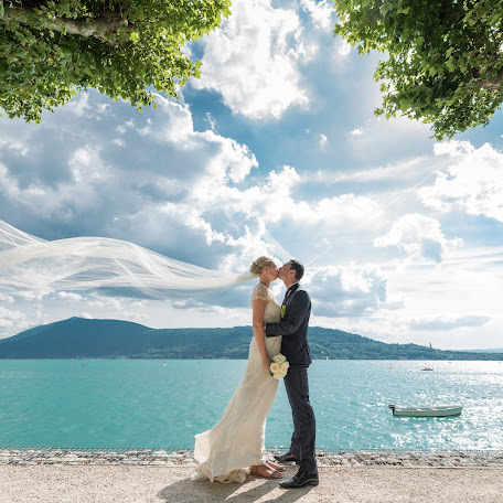 Wedding photographer Yves Thuillier (thuillier). Photo of 17.07.2015