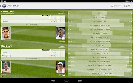 The Championships, Wimbledon Screenshot 9