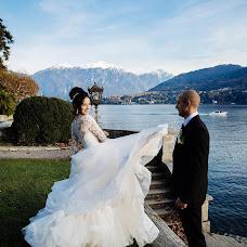 Wedding photographer Dimitri Kuliuk (imagestudio). Photo of 04.01.2019