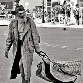 by Bero Planinec - People Street & Candids