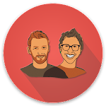 Jake and Amir - Videos/Podcast Icon
