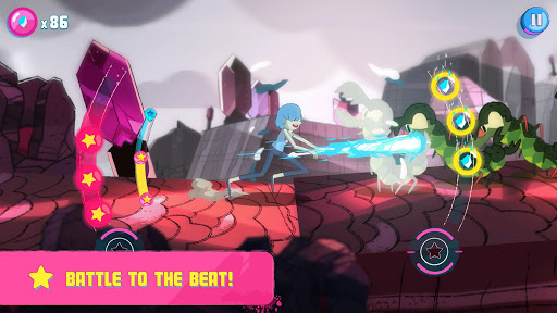 Soundtrack Attack Games (apk) free download for Android/PC/Windows screenshot