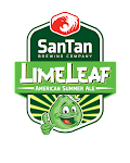 Logo of SanTan Lime Leaf American Summer Ale