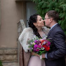 Wedding photographer Kseniya Krasheninnikova (Krasheninnikova). Photo of 18.01.2016