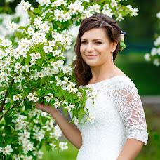 Wedding photographer Nataliya Surin (NataliaSurin). Photo of 21.07.2016