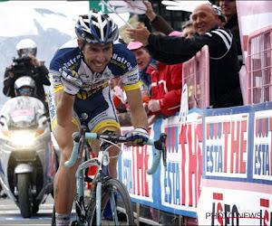 26 mei 2012: Thomas De Gendt doet monden openvallen op Stelvio