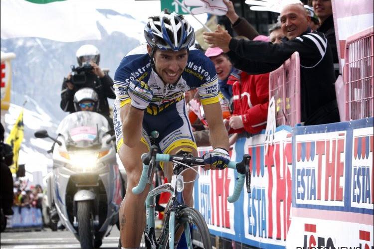 🎥 Throwback: één jaar geleden rustdag in de Giro, dus blikken we terug op één van de mooiste Belgische ritoverwinningen uit de geschiedenis