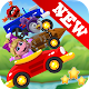 muppet cars babies game APK