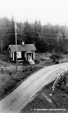 Photo: Ingelsgruvan-Grindstugan-Mor Björkman