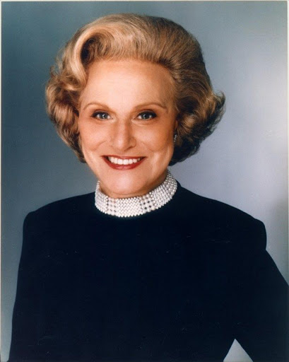 "Pauline Esther Friedman Phillips, who founded the most widely syndicated column in the world, the ""Dear Abby"" advice column."