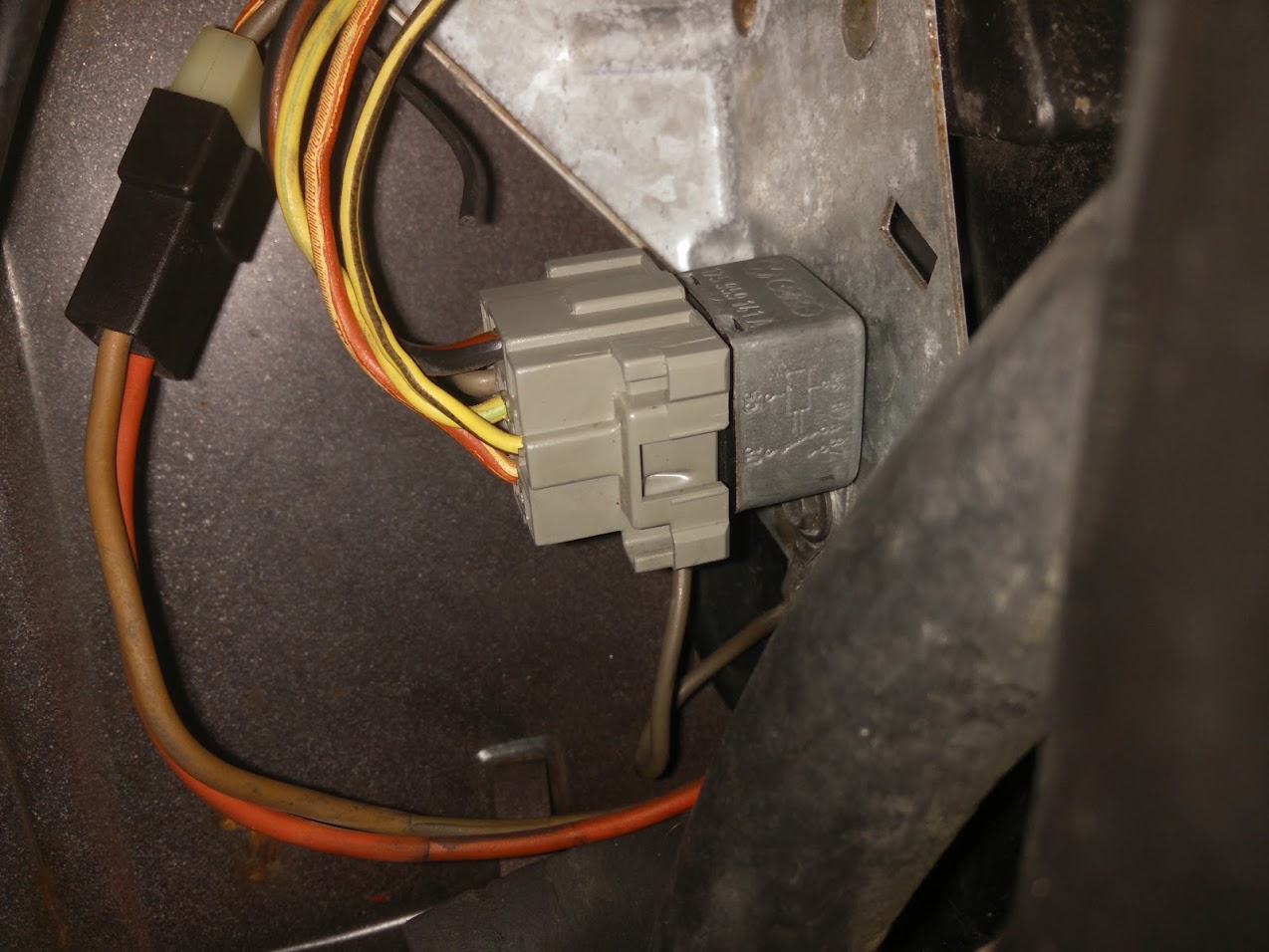 Please help blower motor won 39 t work on any for Ac fan motor not working