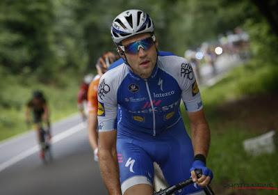 Talent dat vertrekt bij Quick-Step mikt volgend jaar op Ronde van Frankrijk